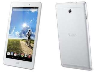 GOOD AS NEW- ACER ICONIA 8