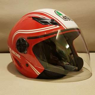 AGV Blade PSB Approved (Size S)
