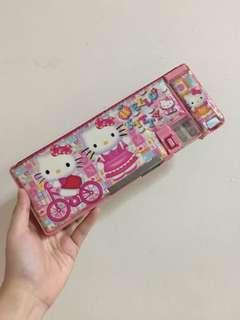 Hello Kitty Pen Case