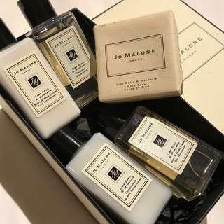 Jo Malone jomalone Gift Set 送禮首選