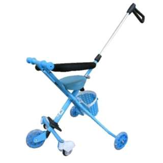 U-Baby ST609 5 Wheels Magic Stroller
