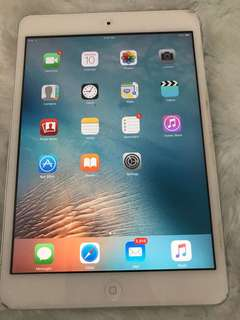APPLE IPAD MINI 16GB SILVER