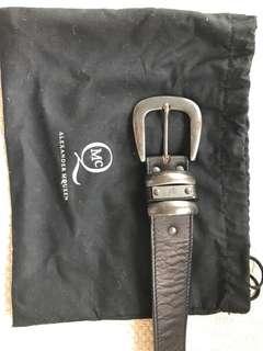 McQueen Belt