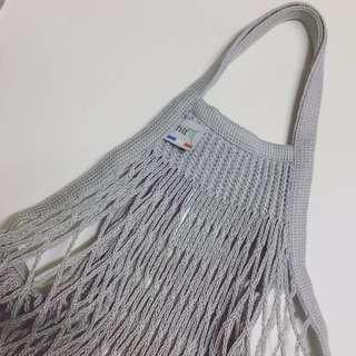 Filt法國購物籃 灰色 M 全新