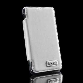 Flip PU Leather Case For SONY Xperia E4