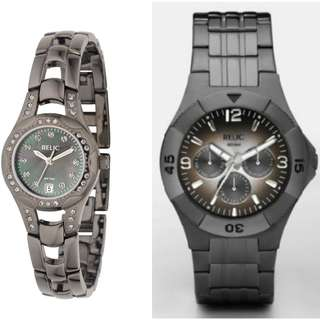 Relic by Fossil Set ZR15478 and ZR1197