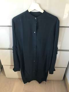 McQueen dress/shirt