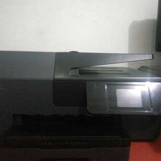 Printer HP Officet Pro 6830