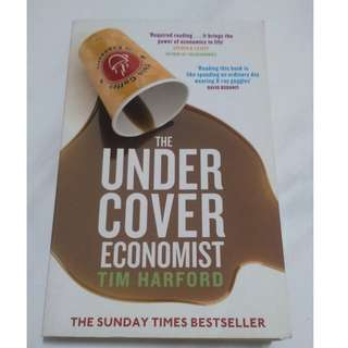 [Educational Book] The Undercover Economist