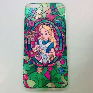 {100% real} 愛麗絲iPhone 6電話殻