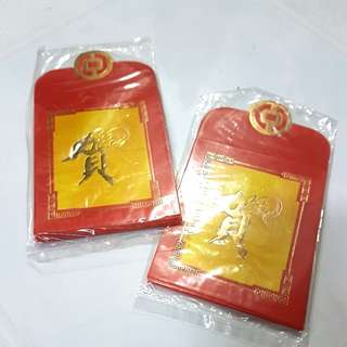Ang Bao Red Packets