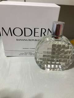 Banana Republic perfume