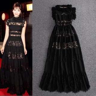 SP Evening Dress
