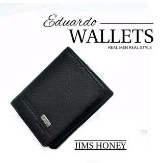 Eduardo wallet jimshoney