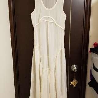 長身裙 dress