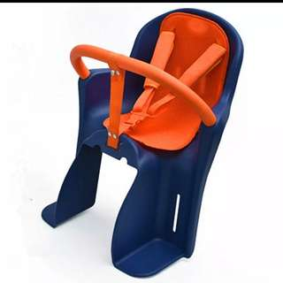 Brand new bicycle baby seat