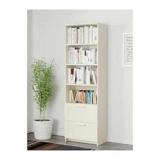 Brimnes Bookshelf