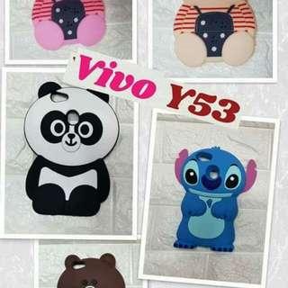 Vivo Y53 Rubber Case