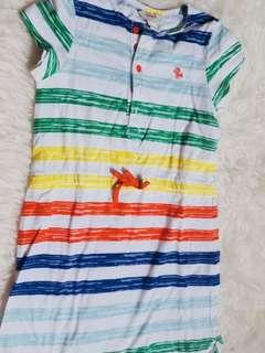 Poney original dress balita