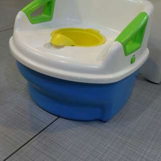 Toilet Trainer / Potty