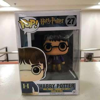 Funko Pop - Harry Potter No. 27 (With Sweater)