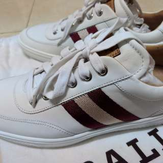 Bally shoes size EU 4E / US 5D