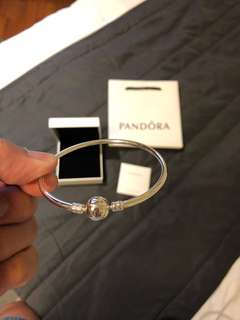 Pandora Bangle 19cm
