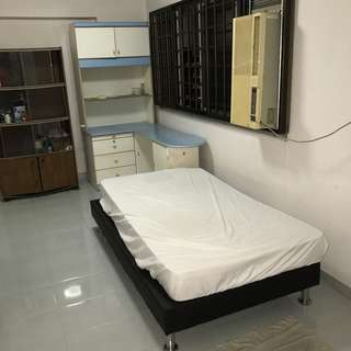 Bishan common room rental
