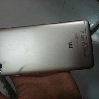 Xiaomi Redmi 4a mulus mo minus