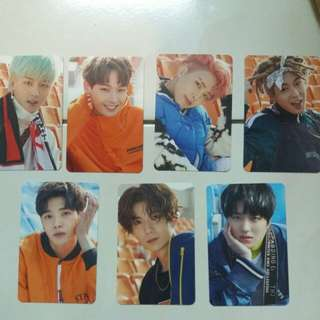 [READYSTOCK] SF9 MAMMA MIA! OFFICIAL MERCHANDISE - PC