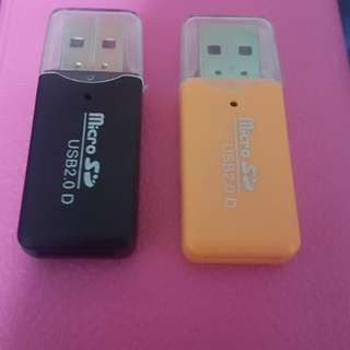 Bn Micro-SD Card Reader
