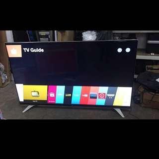 "LG 79"" UHD 79UF77 4K LED TV"