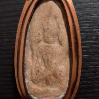 Thai old amulet