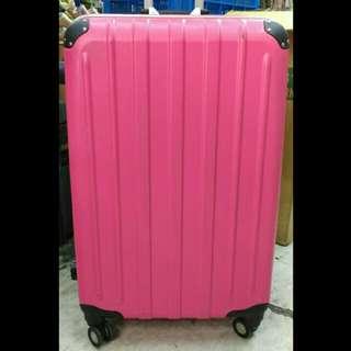 美國29吋NINO1881(3028) 八輪 TSA海關鎖行李箱
