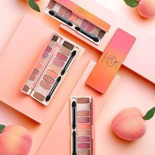 [PO] Etude House Peach Farm Eye Palette