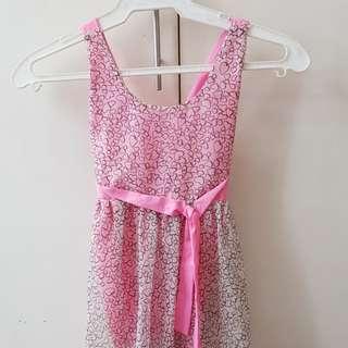 2in1 Dress 4T