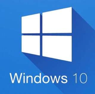 win 7 8 10 Windows win10 Key