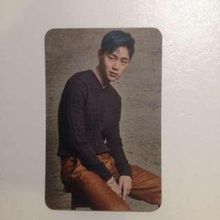JBJ Kwon Hyunbin PC