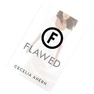 Flawed (Flawed #1) by Cecelia Ahern