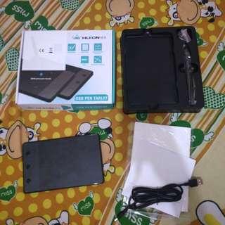 Huion Pen tablet h420