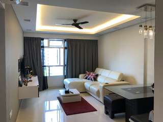 Punggol unit for rent!