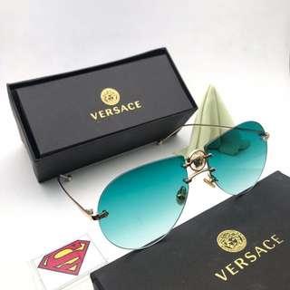 Versace unisex shades