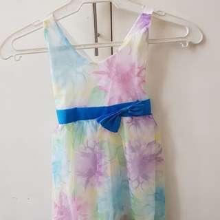 Spring Dresses 2-3T