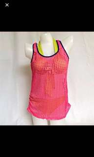(in Stock) Vest Swimwear