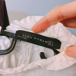 OL款Zara上衣