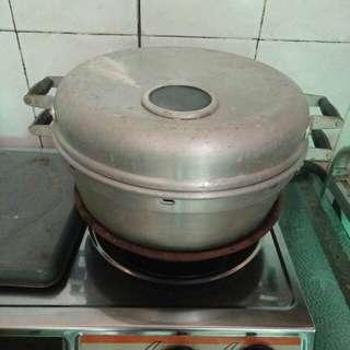 Backing pan kue bolu