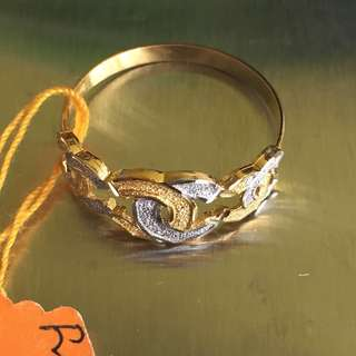 Ring Gold 916