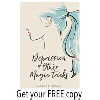 #FREE Ebook Depression and Other Magic Tricks SABRINA BENAIM