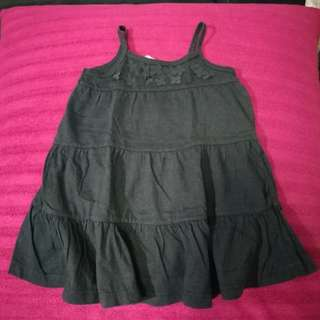 Preloved Cotton on Baby Dress