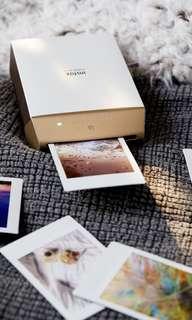Instock Fujifilm instax printer SP 2 (FREE BOX OF FILMS)